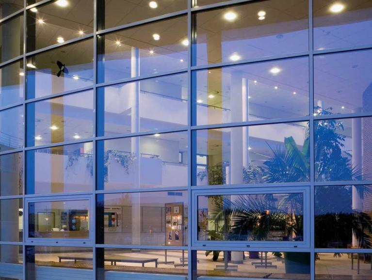 PARSOL | Gekleurd float glas | Saint-Gobain Building Glass