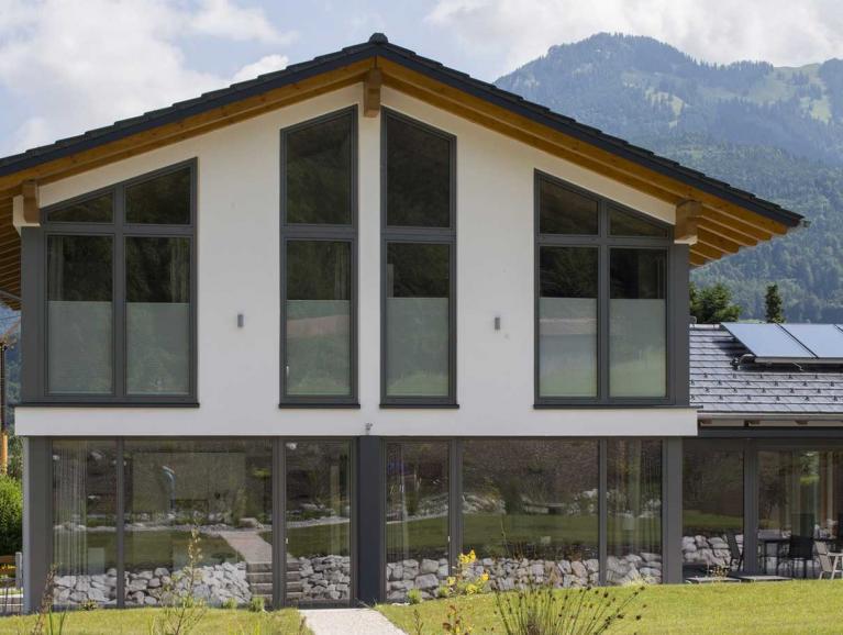 Thermisch isolerend & anti-condens dubbel glas   Saint-Gobain Building Glass