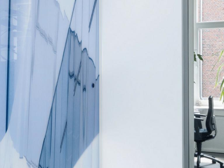 Digitaal geprint glas PICTURE-IT | Saint-Gobain Building Glass