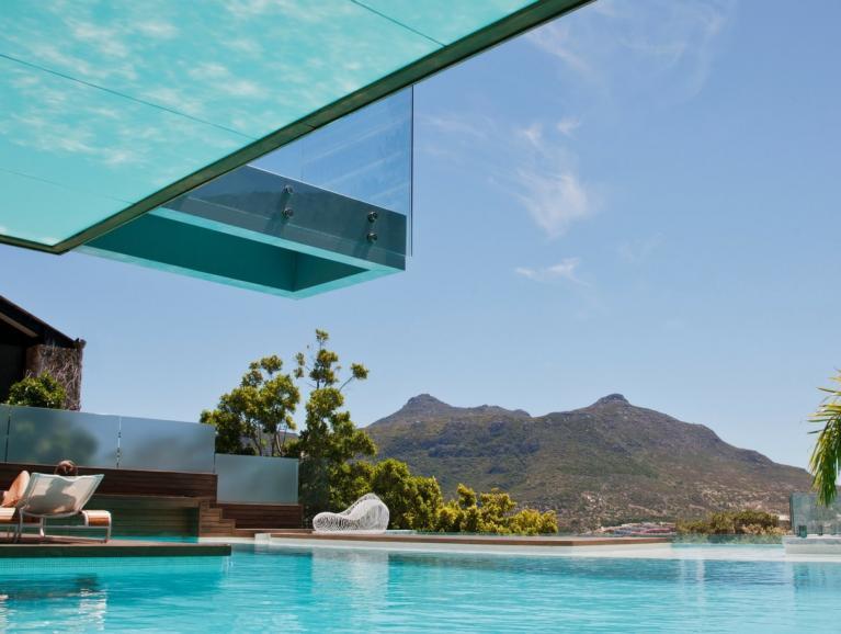 Gelaagd gehard glas STADIP BUILDER voor alle constructies | Saint-Gobain Building Glass