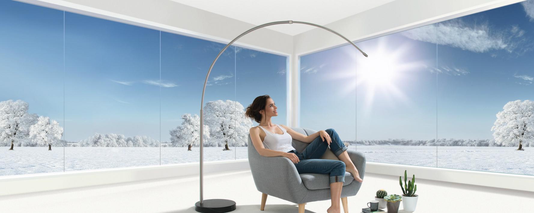 CLIMAPLUS ECLAZ ONE | Isolerend glas met hoge lichtinval | Saint-Gobain Building Glass
