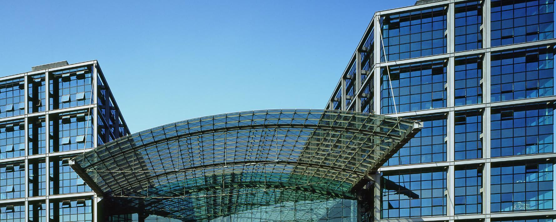 SGG COOL-LITE SKN 165 van Saint-Gobain Building Glass | Nooit meer last van de zon!