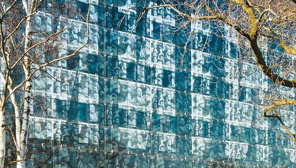 Saint-Gobain Building Glass