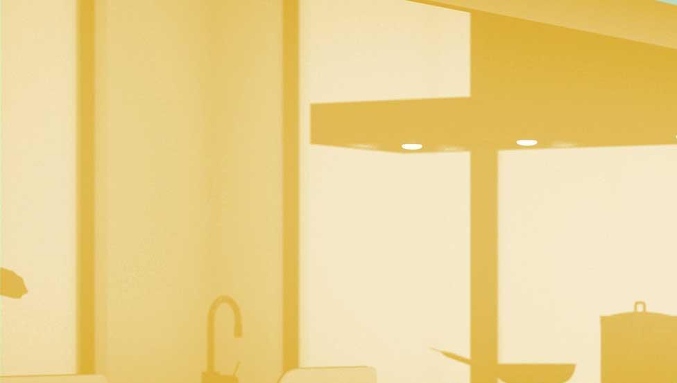 Design glas en beglazing voor het interieur | Saint-Gobain Building Glass