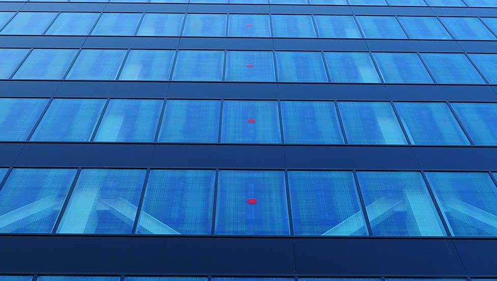 Dé oplossing om de zon te weren: SGG COOL-LITE SKN 154 van Saint-Gobain Building Glass