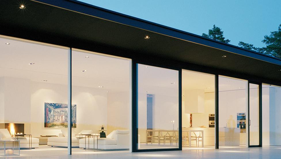 Eglas | Saint-Gobain Building Glass | Verwarmend glas