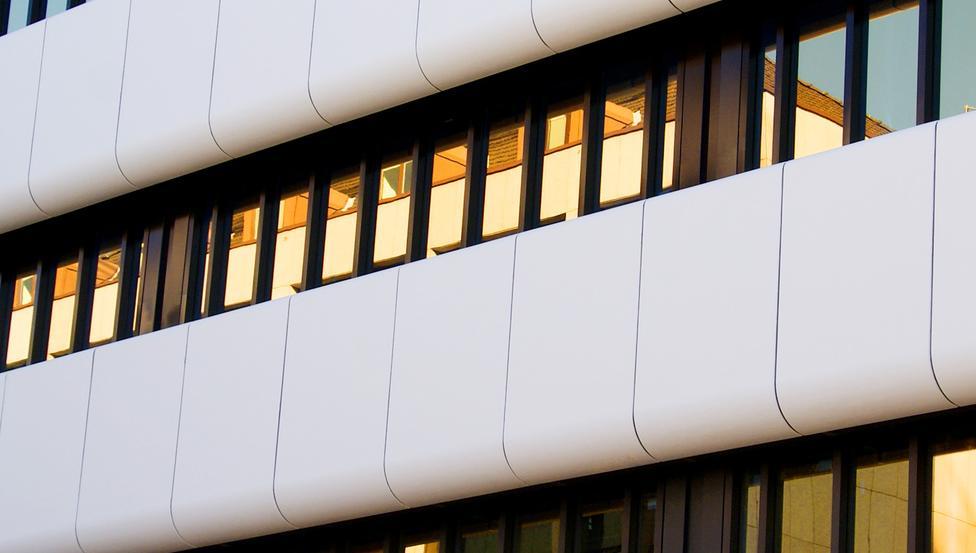 "SGG COOL-LITE KG 137 | Saint-Gobain Building Glass | Zeer performant ""gouden"" glas"