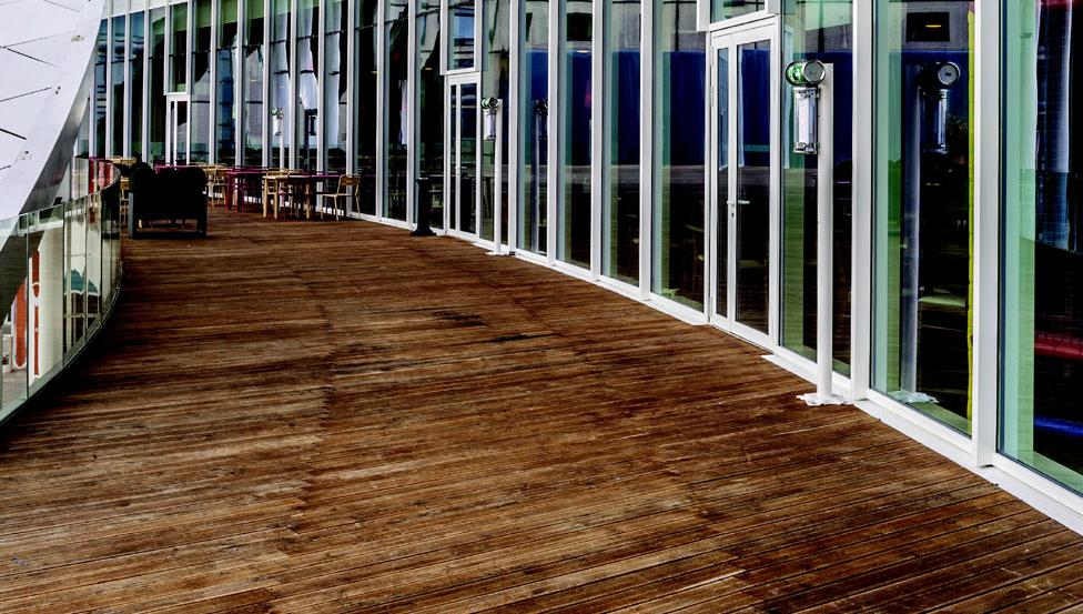 SGG COOL-LITE SKN 145 | Zonwerend isolatieglas | Saint-Gobain Building Glass