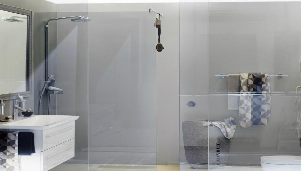 Maak je woon- of werkruimte volledig privé met PRIVA-LITE van Saint-Gobain Building Glass