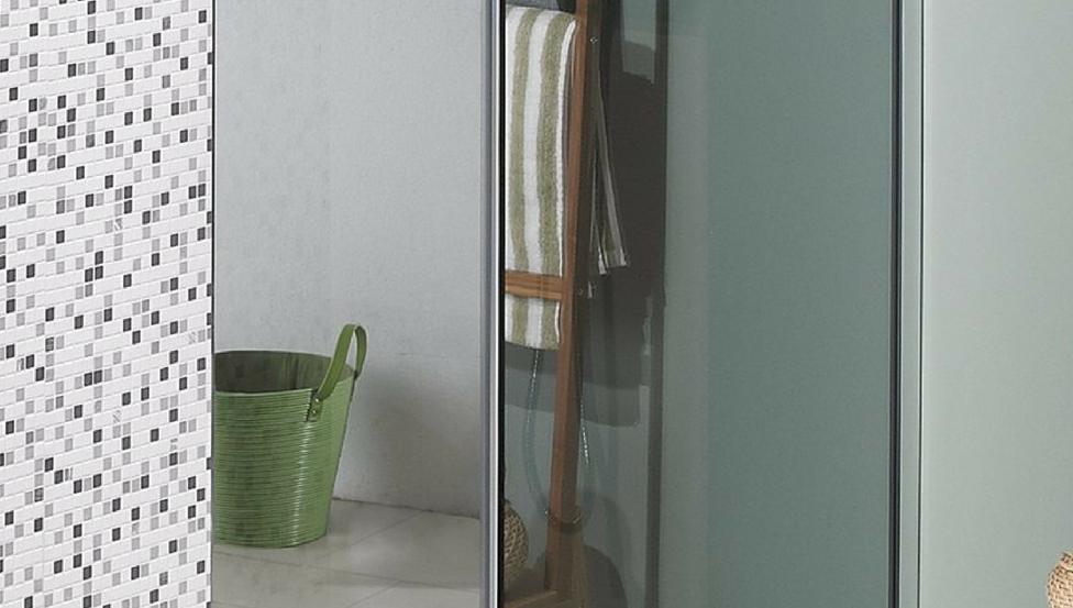 SGG MIRASTAR spiegel is ideaal in vochtige ruimtes zoals je badkamer, wellness of toilet