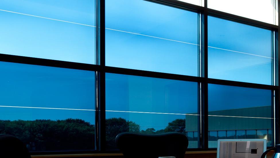 Wärme und natürliches Licht mit SAGEGLAS von Saint-Gobain Building Glass