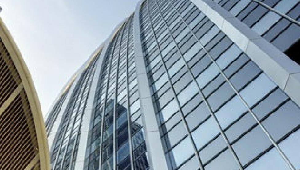 Zeer selectieve hoogrendementsglas COOL-LITE SKN 165 | Saint-Gobain Building Glass