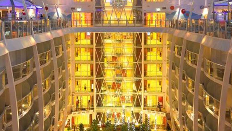 Brandwerend glas & anti-brand beglazing CONTRAFLAM van Saint-Gobain Building Glass