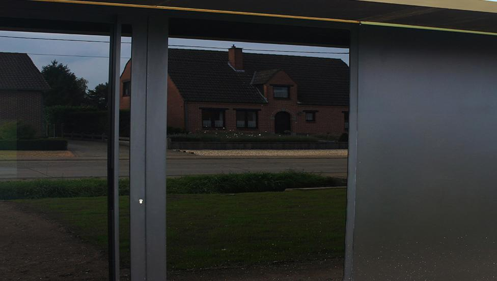 CLIMAPLUS ONE ULTRA GREY   Isolerende beglazing voor meer privacy   Saint-Gobain Building Glass