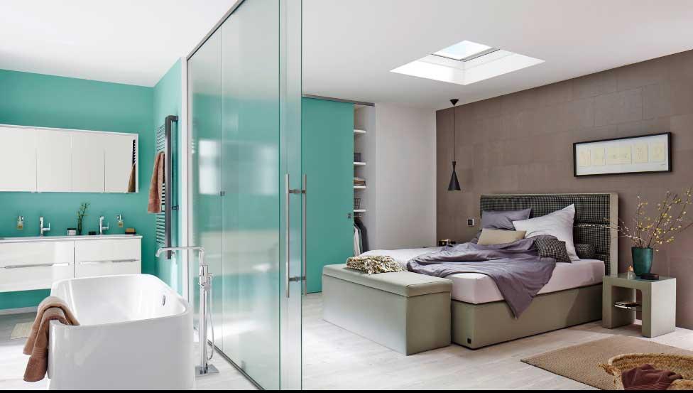 Glas als scheidingswand of schuifdeur voor meer licht in je woning