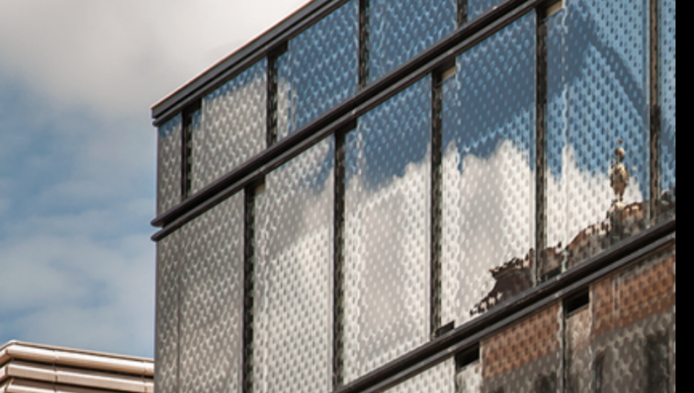 CLIMAPLUS ONE ULTRA GREY | Isolatieglas voor meer privacy | Saint-Gobain Building Glass