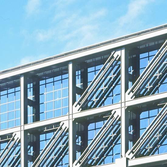 SGG Antelio | Zonwerende beglazing | Saint-Gobain Building Glass