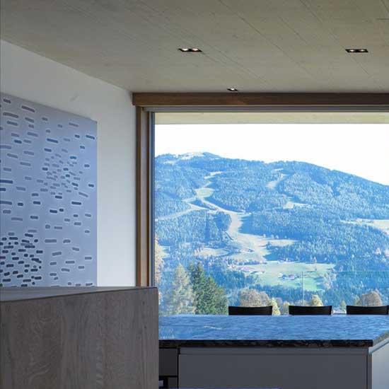 CLIMAPLUS XN | HR glas voor thermische isolatie, lichttransmissie & neutraliteit | Saint-Gobain Building Glass