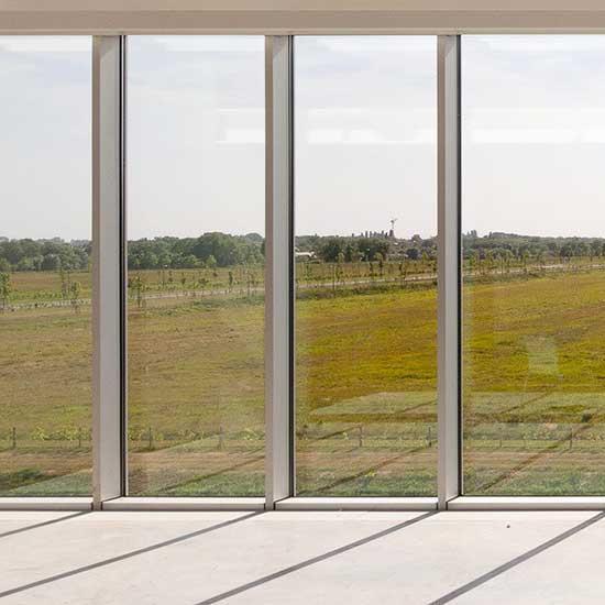 Warmte & zon weren? Kies voor COOL-LITE XTREME 50/22 II van Saint-Gobain Building Glass