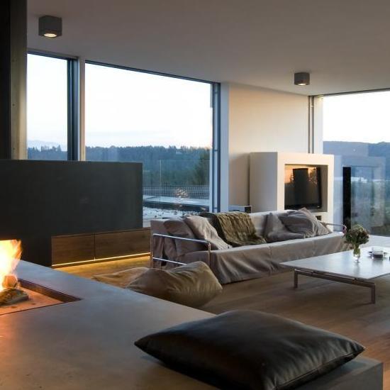 CLIMAPLUS ONE | Hoogrendementsglas met thermische isolatie | Saint-Gobain Building Glass