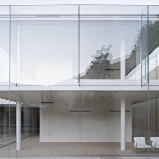 DIAMANT | Saint-Gobain Building Glass